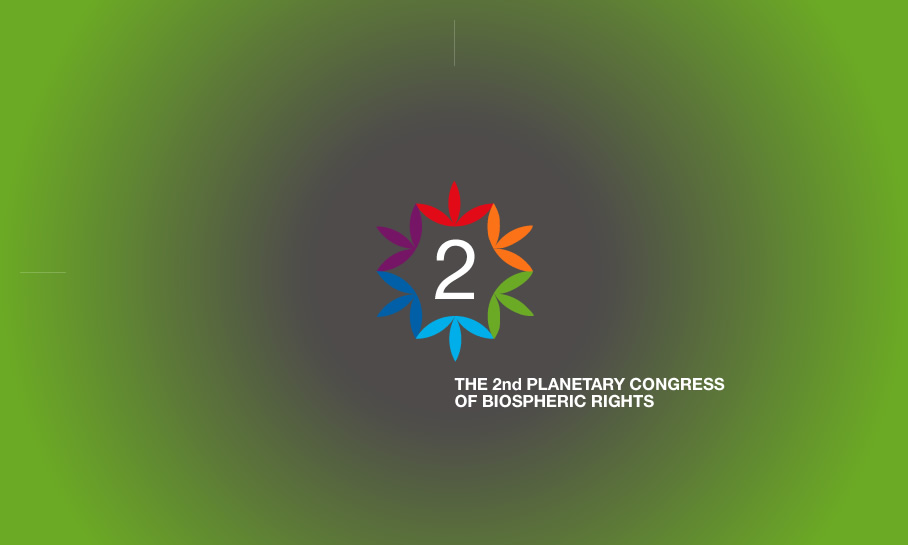 The 2nd Planetary Congress