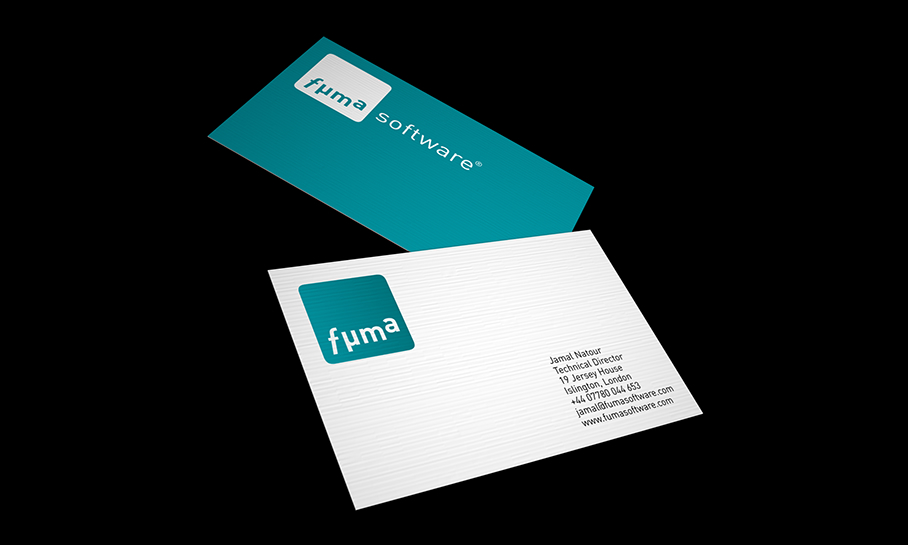 Fuma Software Identity