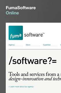 Fuma Software Online